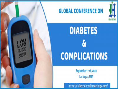 Global conference on diabetes and complications